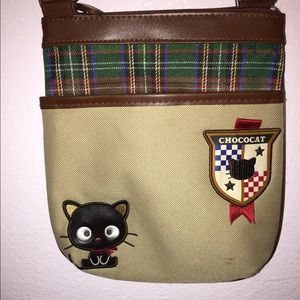 Other - Chococat Cross-body Bag